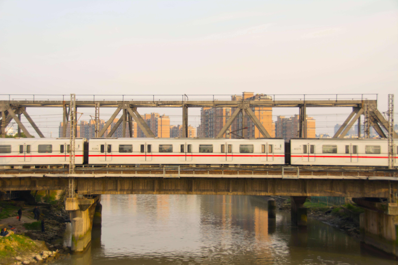 Dianpu River Bridge